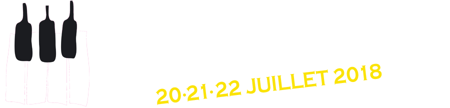 Saint-Emilion Jazz Festival – Site Officiel Logo